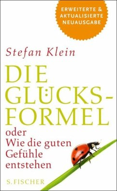 Die Glücksformel (eBook, ePUB) - Klein, Stefan