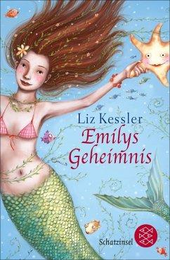 Emilys Geheimnis / Emily Bd.1 (eBook, ePUB) - Kessler, Liz