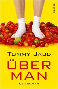 Überman (eBook, ePUB) - Jaud, Tommy