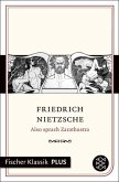 Also sprach Zarathustra (eBook, ePUB)