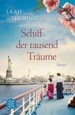 Schiff der tausend Träume (eBook, ePUB)