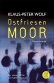 Ostfriesenmoor / Ann Kathrin Klaasen Bd.7 (eBook, ePUB)