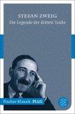 Die Legende der dritten Taube (eBook, ePUB)