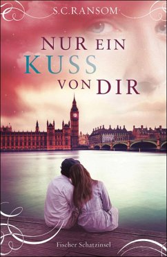 Nur ein Kuss von dir / Small Blue Thing Bd.3 (eBook, ePUB) - Ransom, S. C.