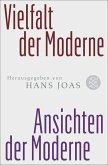 Vielfalt der Moderne - Ansichten der Moderne (eBook, ePUB)