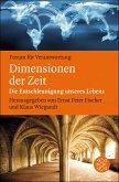 Dimensionen der Zeit (eBook, ePUB)