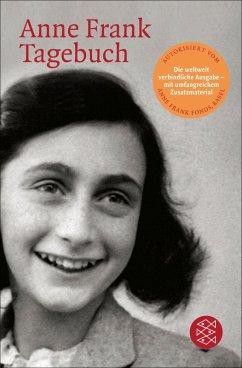 Tagebuch (eBook, ePUB) - Frank, Anne