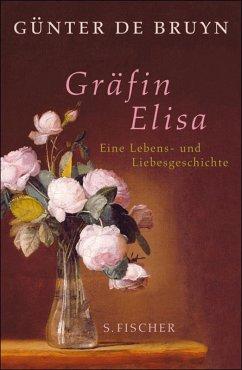 Gräfin Elisa (eBook, ePUB) - Bruyn, Günter de