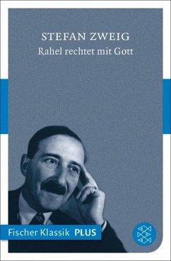 Rahel rechtet mit Gott (eBook, ePUB) - Zweig, Stefan