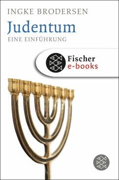 Judentum (eBook, ePUB) - Brodersen, Ingke