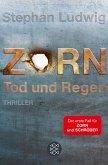 Zorn - Tod und Regen / Hauptkommissar Claudius Zorn Bd.1 (eBook, ePUB)