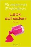 Lackschaden (eBook, ePUB)