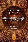 Die Handschrift von Granada (eBook, ePUB)