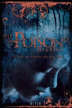 Die Poison Diaries (eBook, ePUB) - Wood, Maryrose