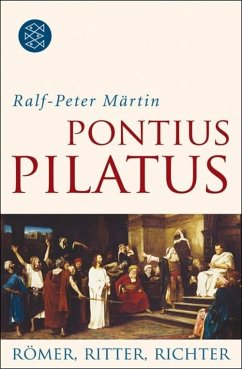 Pontius Pilatus (eBook, ePUB) - Märtin, Dr. Ralf-Peter