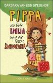 Pippa, die Elfe Emilia und die Katze Zimtundzucker / Pippa und die Elfe Emilia Bd.1 (eBook, ePUB)
