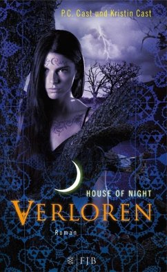 Verloren / House of Night Bd.10 (eBook, ePUB) - Cast, Kristin; Cast, P. C.