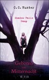 Geboren um Mitternacht / Shadow Falls Camp Bd.1 (eBook, ePUB)
