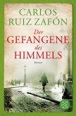 Der Gefangene des Himmels / Barcelona Bd.3 (eBook, ePUB)