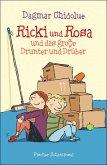 Ricki und Rosa und das große Drunter und Drüber / Ricki und Rosa Bd.1 (eBook, ePUB)
