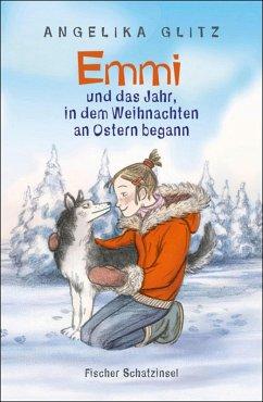 Emmi und das Jahr, in dem Weihnachten an Ostern begann (eBook, ePUB) - Glitz, Angelika