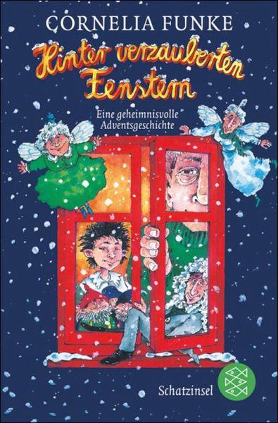 Hinter verzauberten Fenstern (eBook, ePUB) - Funke, Cornelia