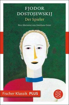 Der Spieler (eBook, ePUB) - Dostojewskij, Fjodor M.