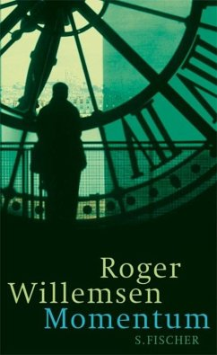 Momentum (eBook, ePUB) - Willemsen, Roger