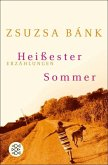Heißester Sommer (eBook, ePUB)