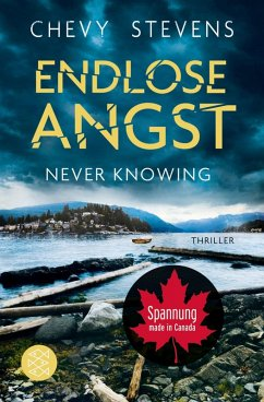 Never Knowing - Endlose Angst (eBook, ePUB) - Stevens, Chevy