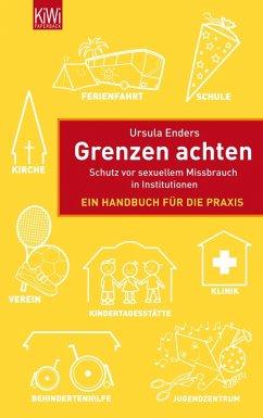 Grenzen achten (eBook, ePUB) - Enders, Ursula