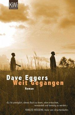 Weit Gegangen (eBook, ePUB) - Eggers, Dave