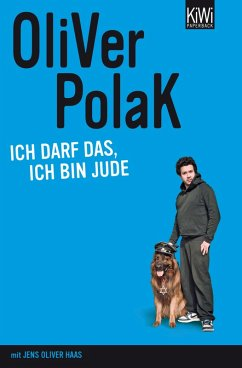 Ich darf das, ich bin Jude (eBook, ePUB)