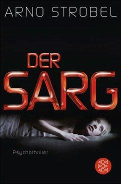 Der Sarg (eBook, ePUB) - Strobel, Arno