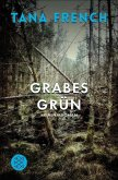 Grabesgrün / Mordkommission Dublin Bd.1 (eBook, ePUB)