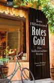 Rotes Gold / Xavier Kieffer Bd.2 (eBook, ePUB)