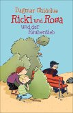 Ricki und Rosa und der Räuberdieb / Ricki und Rosa Bd.2 (eBook, ePUB)
