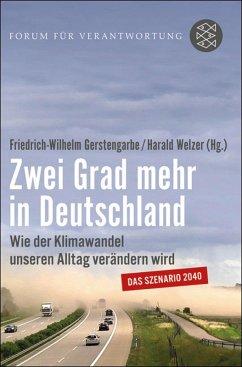 Zwei Grad mehr in Deutschland (eBook, ePUB)