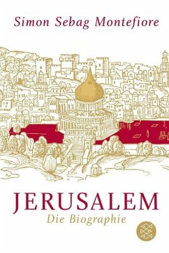 Jerusalem (eBook, ePUB) - Sebag Montefiore, Simon