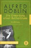 Die Ermordung einer Butterblume (eBook, ePUB)