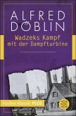 Wadzeks Kampf mit der Dampfturbine (eBook, ePUB)