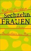 Sechzehn Frauen (eBook, ePUB)