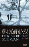Der silberne Schwan / Quirke Bd.2 (eBook, ePUB)