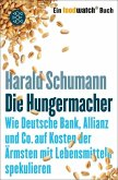 Die Hungermacher (eBook, ePUB)