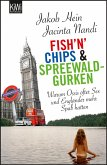 Fish'n'Chips & Spreewaldgurken (eBook, ePUB)