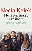 Hurriya heißt Freiheit (eBook, ePUB)