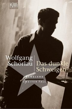 Das dunkle Schweigen / Georg Dengler Bd.2 (eBook, ePUB) - Schorlau, Wolfgang