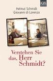 Verstehen Sie das, Herr Schmidt? (eBook, ePUB)