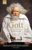 Gott der Allmächtige: Das letzte Testament (eBook, ePUB)