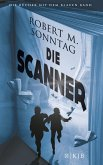 Die Scanner (eBook, ePUB)